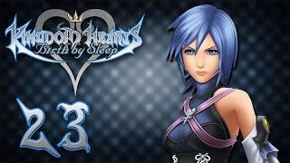 Kingdom Hearts Birth By Sleep Let