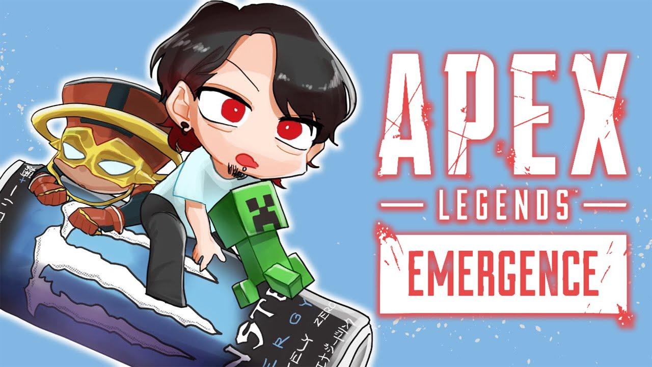 【生配信】のんびりとカジュアルをやりたい【Apex Legends】