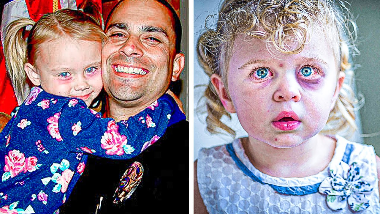 Download Cop Called To Home For Child Abuse, Kicks In Door, Finds Daughter