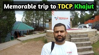 Memorable tour of TDCP Khajut | Vlog 15 | Yamaha turns 64