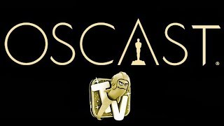Oscars 2019 | Oscast - Der Second Screen bei Rocket Beans TV