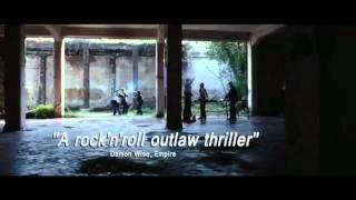Валланзаска - Ангел зла 2011. Трейлер HD ENG