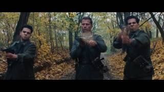2016 The Rolling Stones -  Paint It, Black (Inglourious Basterds)