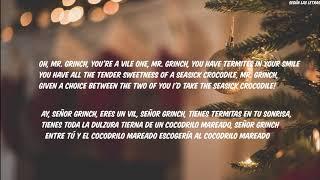 Download Pentatonix You're A Mean One Mr Grinch Lyrics Sub al Español