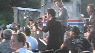 Download Kris Allen-Memorial Day Concert 2011- Rehearsal MP3 song and Music Video
