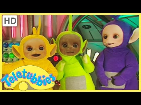 Thumbnail: Teletubbies Full Episode - Guess Who I Am | Episode 258