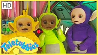Teletubbies Full Episode - Guess Who I Am | Episode 258