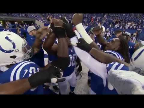 2014 Indianapolis Colts [When We Come Alive]