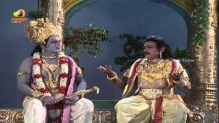 SriKrishna Rayabharam - By Gummadi Gopala Krishna & Deekshith DS