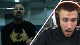 WHAAT? 😲😆 Bushido - Ronin (prod. Bushido) - Reaction