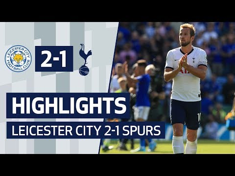 highlights-|-leicester-city-2-1-spurs