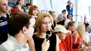 Гандбол. Репортаж. БНТУ-БелАЗ - Городничанка. 19/05/2012
