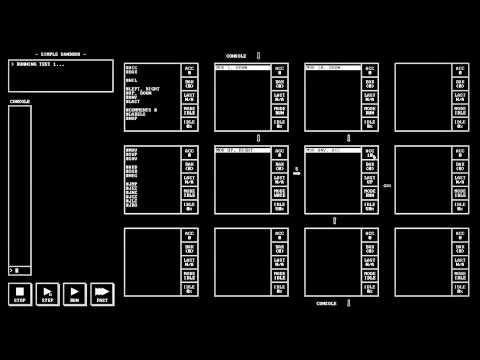 TIS-100 Beginners Guide (No Spoilers)