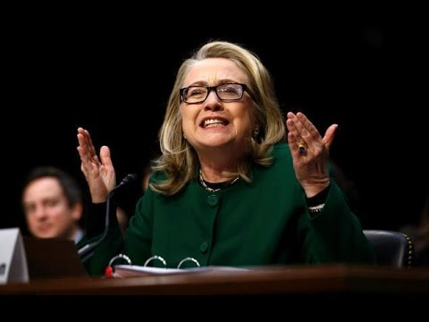Post-Benghazi Purge at State? New Cover-Up Charges Might Dog Hillary Clinton