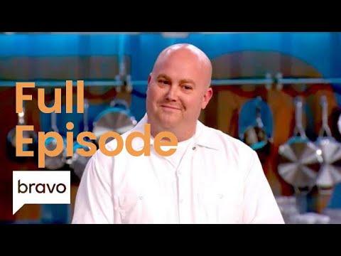 Last Chance Kitchen: All In Your Head (Season 15, Episode 5) | Bravo