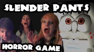[HORROR GAME] SPONGEBOB SLENDER PANTS