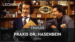 Praxis Dr. Hasenbein - Trailer (deutsch/german)
