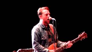 "JD McPherson ~ ""Scandalous"" Live from The Royale Boston, Ma 10/7/2015"