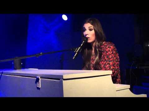 Christina Perri - Jar of Hearts (LIVE The Loft Lansing) [May 11th, 2012]