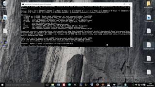 Video Configuración y uso de Hydra en Windows para descubrimiento de contraseñas - Parte 2 download MP3, 3GP, MP4, WEBM, AVI, FLV Agustus 2018
