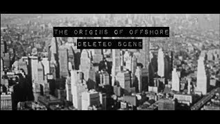 The Origins of Offshore (The Spider