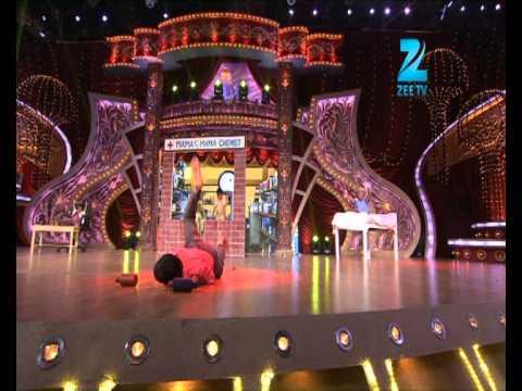 India's Best Dramebaaz - Group Act - Praneet, Mehnaaz, Sayuri, Anjali, Honey & Nihar