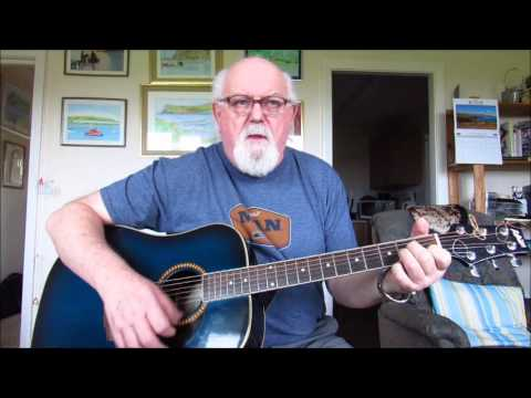 Guitar: Soon May the Wellerman Come (Including lyrics and chords ...