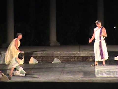 Oedipus Rex / Part 2 of 3 / Actors Theatre Columbus