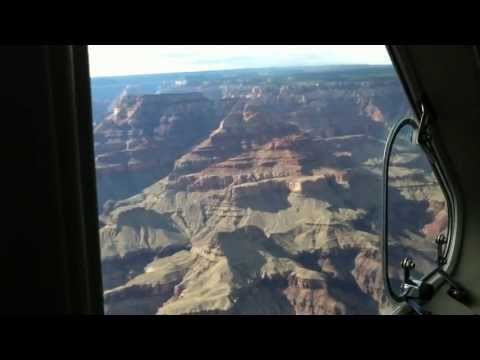 Amazing View Of Grand Canyon From Cessna Grand Caravan!!