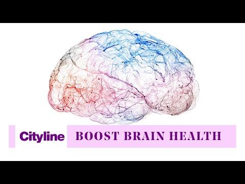 4 ways to boost brain health