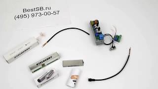 видео Микрофон миниатюрный STELBERRY M-20