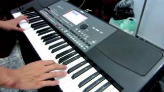 Take Me To Your Heart Piano & Keyboard Nguyễn Kiên   YouTube