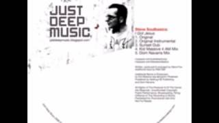 Steve SoulBasics - I Got Jesus (Original Vocal Mix)