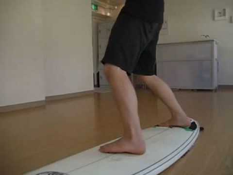 The Yoga - Surfing Connection
