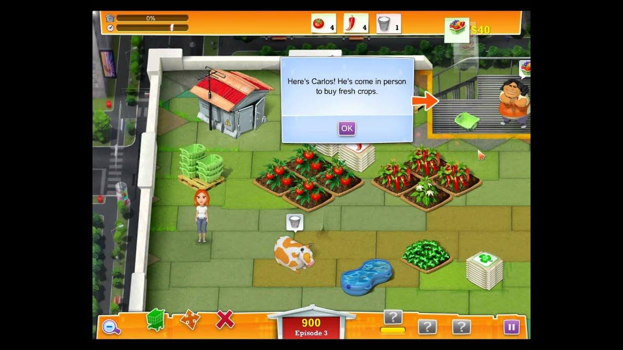 My Farm Life 2 Gameplay