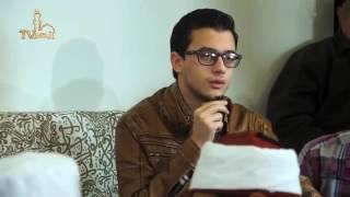 Mostafa atef - Qomarun