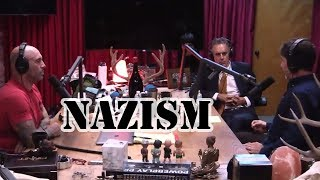 """The Nazi is us!"" | Jordan Peterson & Bret Weinstein"