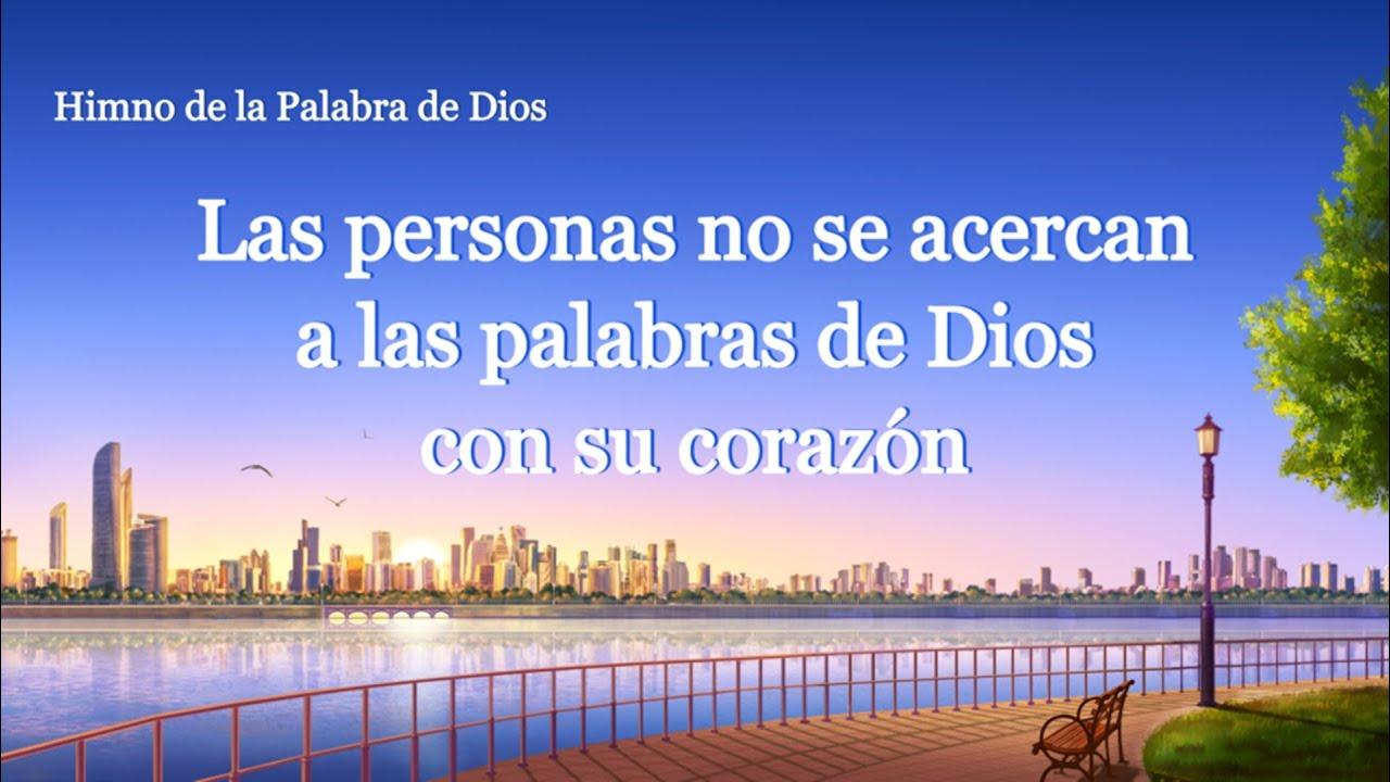 Himno cristiano   Las personas no se acercan a las palabras de Dios con su corazón