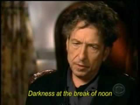 What happened to Bob Dylan?