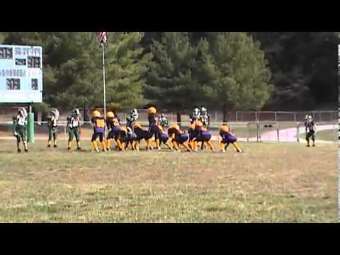 2010 Hawks vs St Charles Part 2