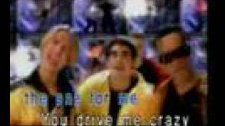 Backstreet Boys - Get Down (You