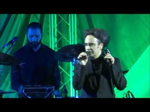 Deine LakaienContact Live at XXX 30 Years Retrospective Tour 2017 Bochum