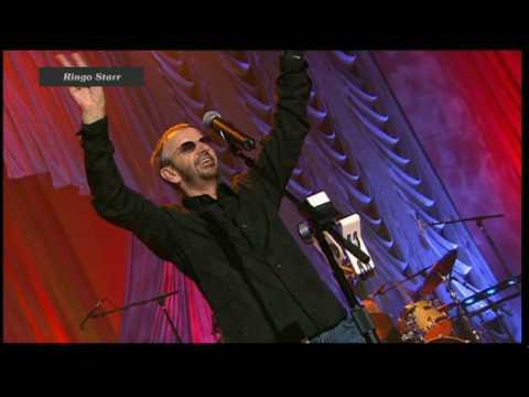 Ringo Starr  Yellow Submarine live 2005 HQ 0815007