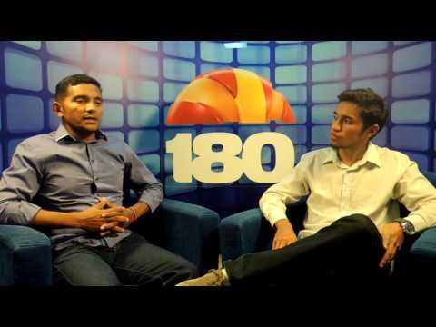 Aldo Costa (PRB): café no 180 reúne pré-candidatos a vereador de Teresina