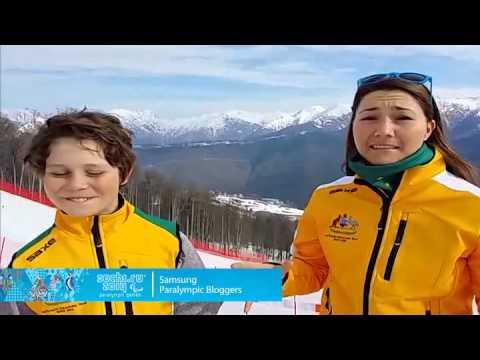 Joany Badenhorst: How to nail an interview: 101 at Sochi