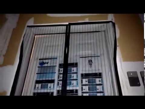 AllOneTech Magnetic Mesh Screen Door Review