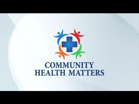 Community Health Matters: Tri-City Medical Center Behavioral Health