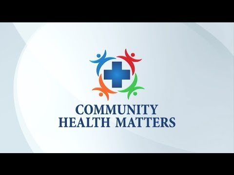 Community Health Matters: Tri-City Medical Center Behavioral Health