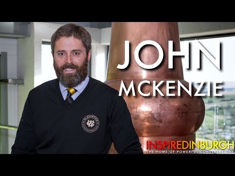 JOHN MCKENZIE - UK'S BIGGEST COMMUNITY CROWDFUND | Inspired Edinburgh