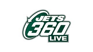Adam Gase Press Conference at the Jets Voluntary Minicamp (4/23)